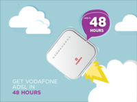 Vodafone ADSL offer