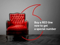 Vodafone Red Lines