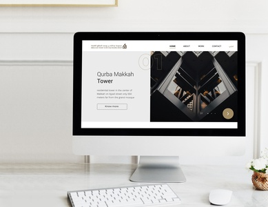 Al Mutual Website Design