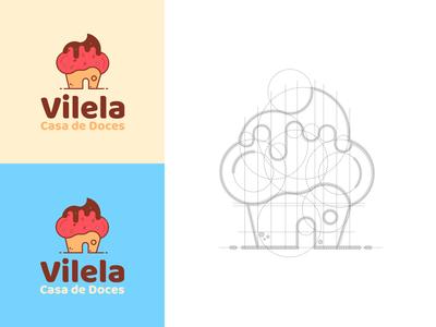 Casa De Doces Vilela - Estudio Kuumba