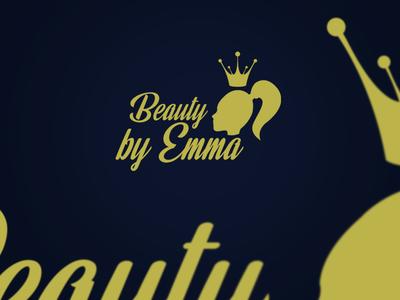 Beauty by Emma Logo