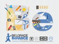 Belgrade Behance Reviews