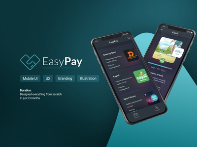 FinTech - Payment and Access Mobile App pay remote platform hardware finance fintech app membership tickets banking payments payment fintech branding nenad ivanovic ios app belgrade serbia ux ui