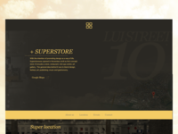 Superstore Homepage