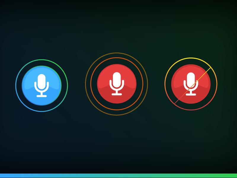 Nenad ivanovic audio icons