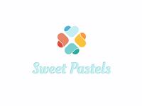 Sweet Pastels Logo