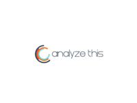 Analyze This Logo