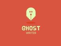 Ghost Writer Logo