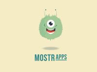 Monstr Apps Logo