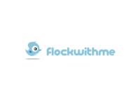 flockwithme logo