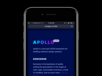 Apollo (Alpha)
