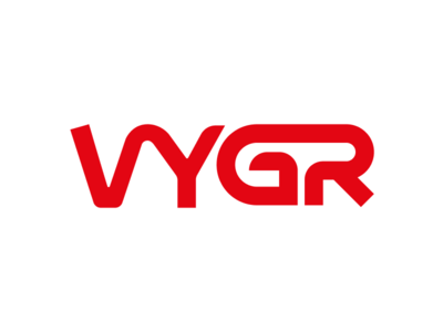 VYGR Refresh voyager logo