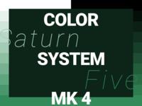 Color System Mk 04