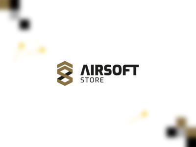 AirsoftStore logo