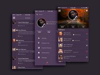 Experience Sharing App