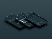 Organizr App
