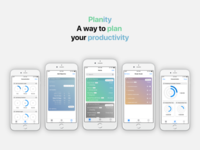 Planity - Plan your Productivity