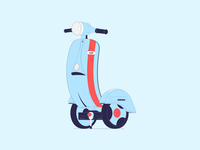 Gyroscooter 3/5