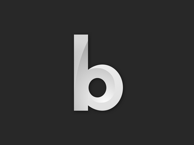 b.  ui vector type lettering typography design logo
