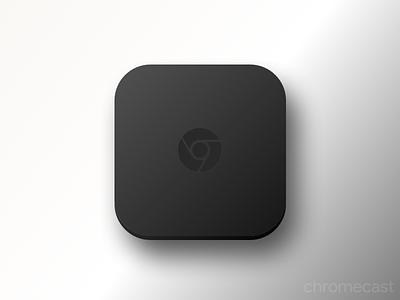 Chromecast apple hardware tv chrome clean 3d google