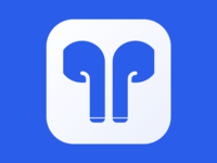 Airpods (icon)