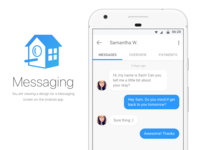 Messaging Concept