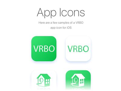 App Icons Concept clean design ios mobile sketch ui vector