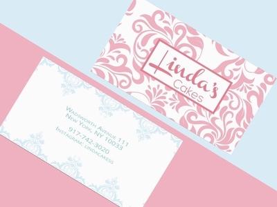 Lindas Cakes