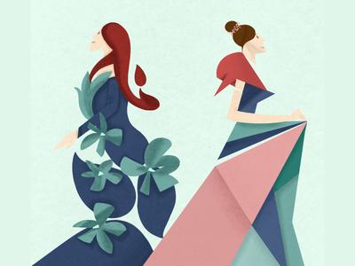 Illustration of Models!
