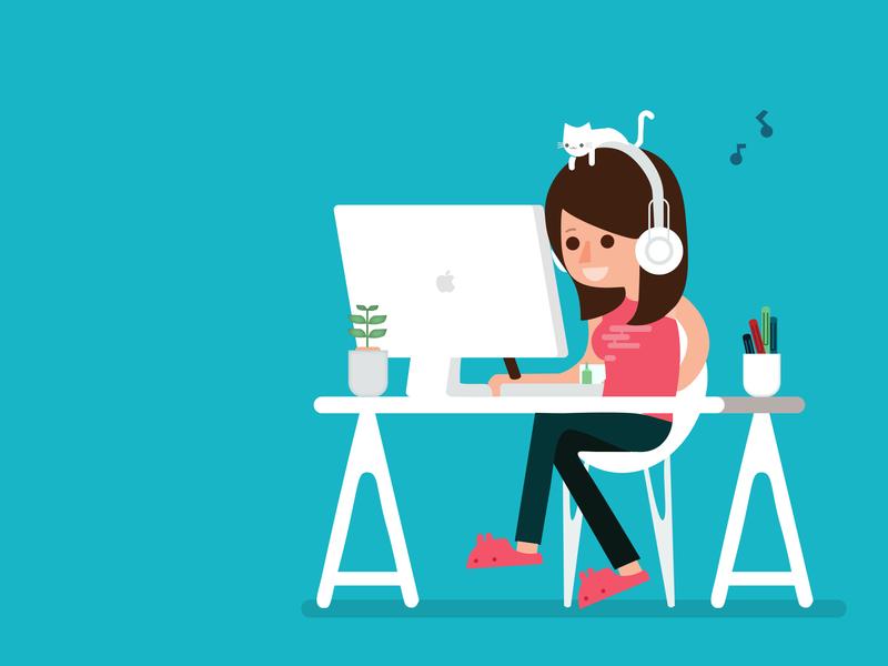 Practice for graphic design graphic design vector design illustration graphic