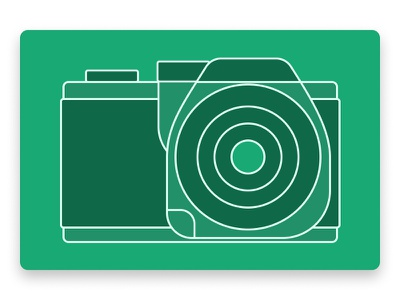 Is the Pentax K-01 designed by Marc Newson any good? icons logo icon shades green illustration art line marc newson camera pentax