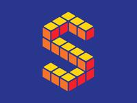 Isometric S