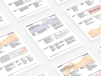 Print Design System