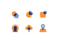 overprint icon exploration