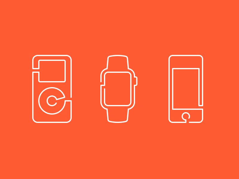 single line exploration line line art line icon icons iphone watch apple ipod single line