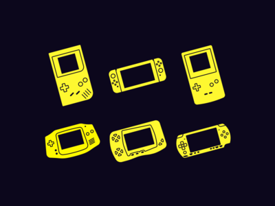 portable game system exploration