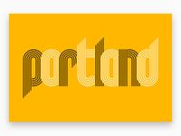 Shot on Leica Q: Portland