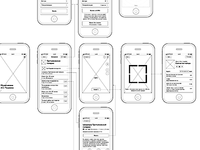 Prototyping a new app