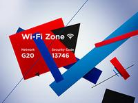 G20 Wi-Fi