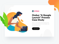 Onduo - Illustration Case Study
