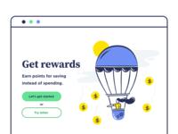 Get Rewards