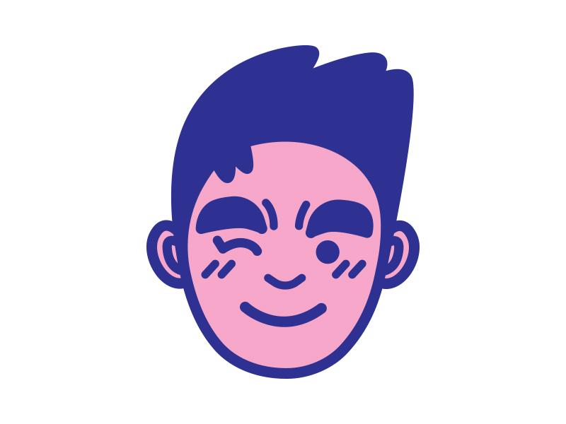 Twinkle illustration graphic design icons