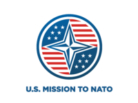 Logo U.S. Mission to Nato