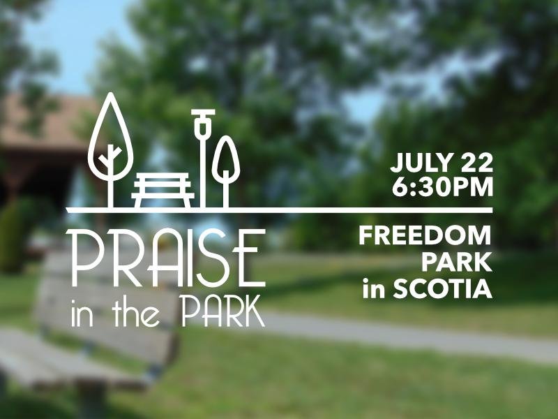Praise park