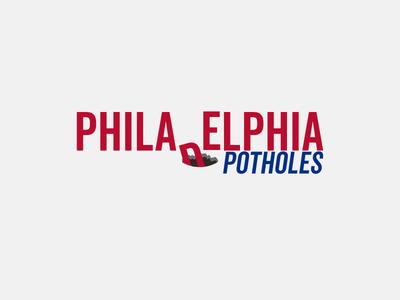 Philadelphia Potholes