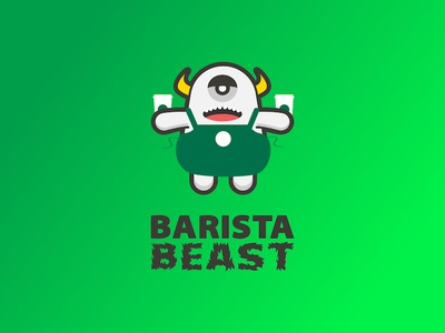 Barista Beast