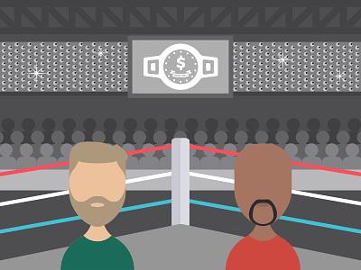McGregor vs. Mayweather belt boxing mayweather mcgregor