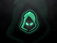 """""""Dr.Death"""" - Mascot Symbol"""