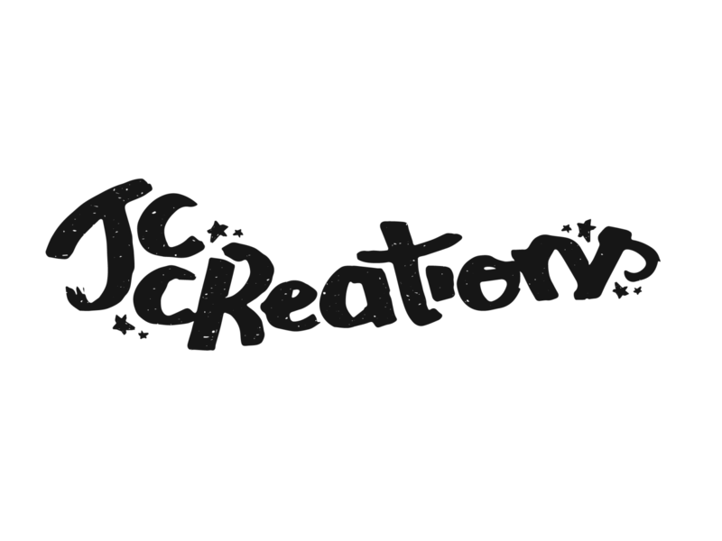 Logo JC Creations