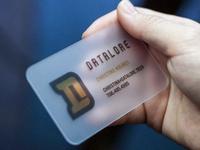 DATALORE CARD